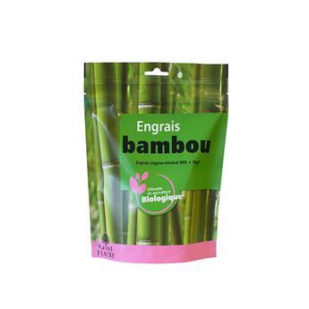 ENGRAIS BAMBOU LE SACHET DE 500GR